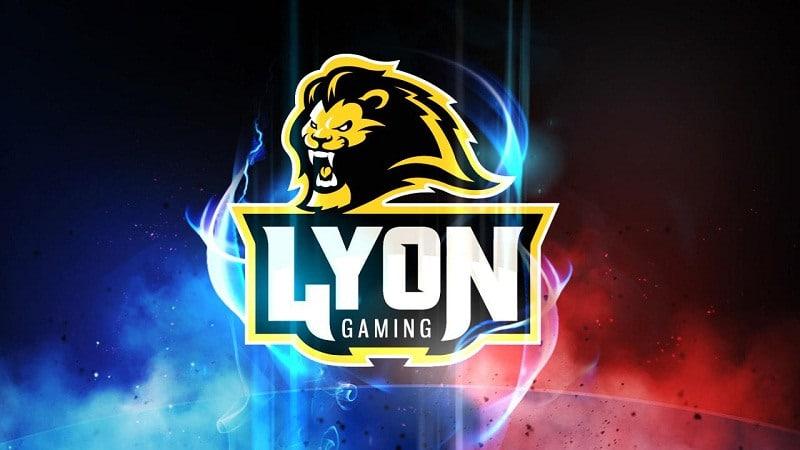 Lol Lyon Gaming