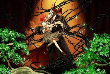 Los Mejores Animes de Invierno 2017