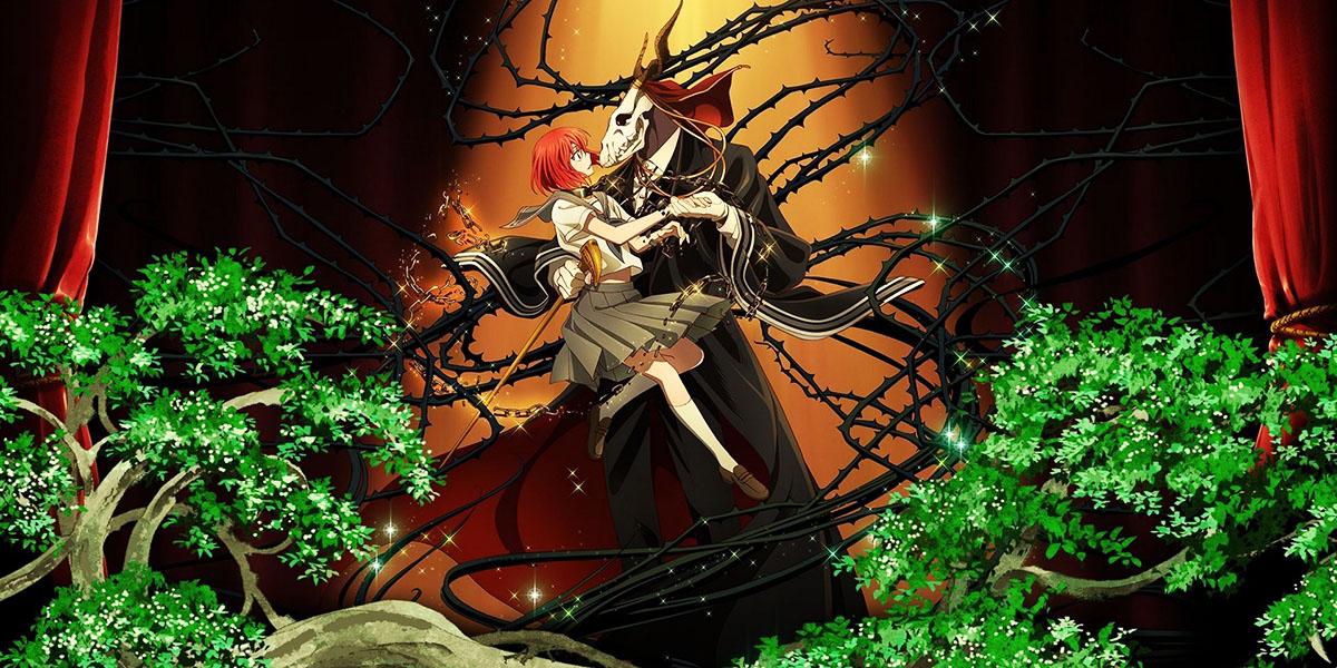 Los Mejores Animes Del A 241 O 2017 Newesc