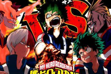 Los Mejores Animes de Primavera 2017