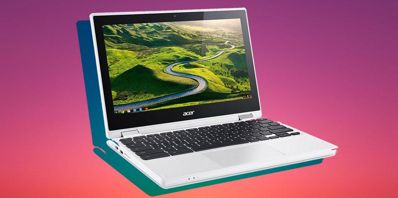 Los Mejores Chromebooks