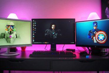Los Mejores Monitores para PC