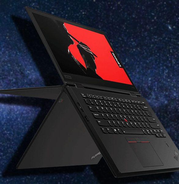 Los Mejores Portátiles Lenovo