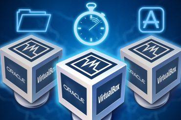 Los Mejores Programas para crear una máquina virtual