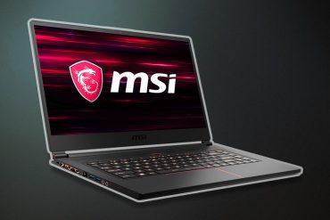 Los Mejores portátiles MSI
