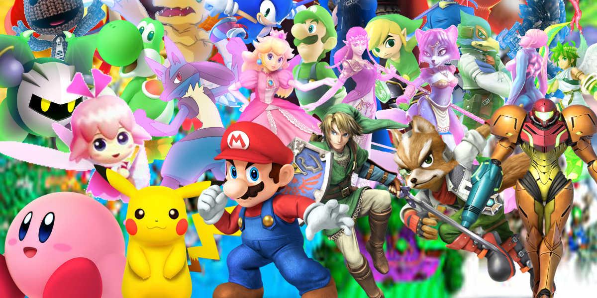 Los Mejores Juegos Nintendo 3ds De La Historia Hasta 2017 Newesc