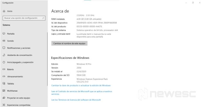 Los mejores navegadores web para Windows 10 3