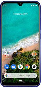 Móvil Xiaomi Mi A3