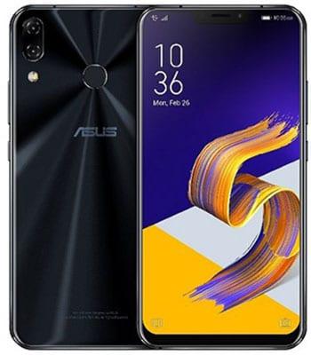 Móvil chino ASUS Zenfone 5Z