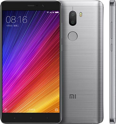Móvil gama media Xiaomi Mi 5s Plus