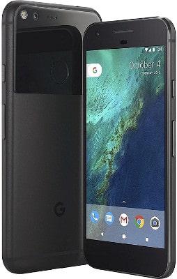 Móvil pequeño Google Pixel