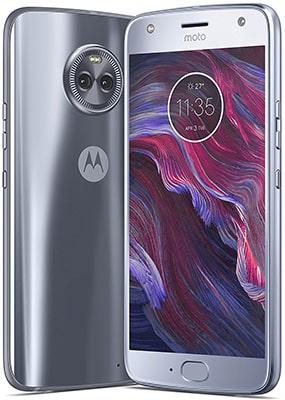 Móviles Dual SIM Motorola Moto X4