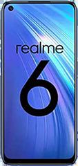 Móviles Gama Media Realme 6