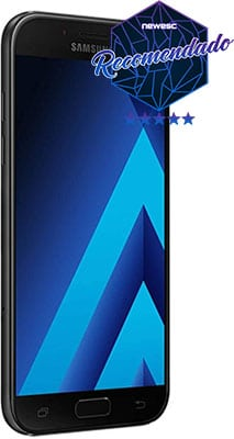 Móviles Gama Media Samsung Galaxy A5