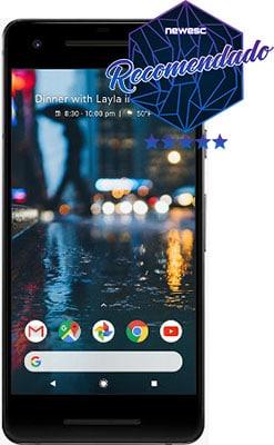 Móviles compactos Google-Pixel-2
