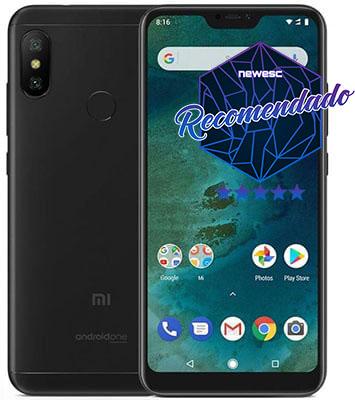 Móviles gama media-Xiaomi-Mi-A2-Lite