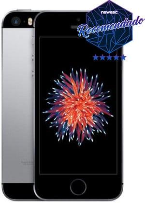 Móviles-pequeños-iPhone-SE