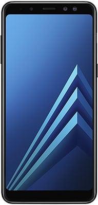 Móviles resistentes Samsung Galaxy A8 (2018)