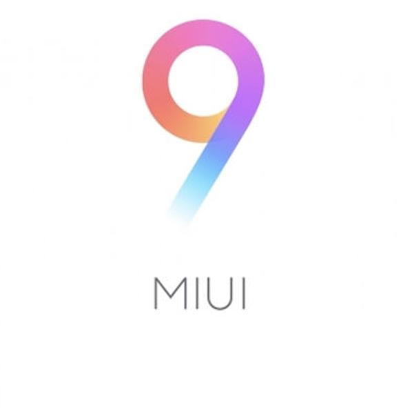 MIUI 9 portada