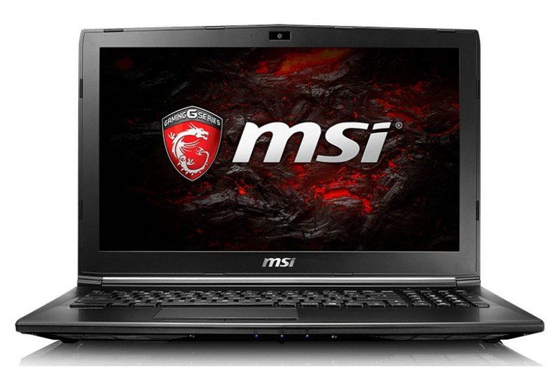 MSI GL62M 7RD-835XES