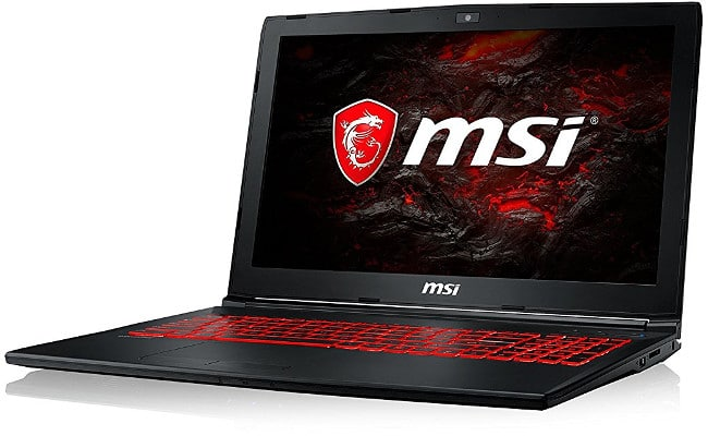 MSI GL62M 7RDX-2203XES portátiles baratos