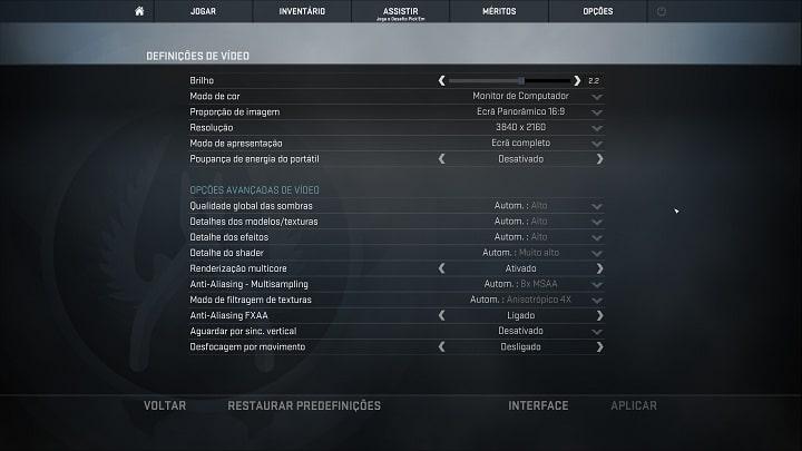 MSI GS63VR 7RF Stealth Pro 4K cs go