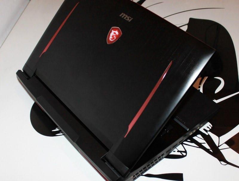 MSI GT75VR 7RF portatil 1