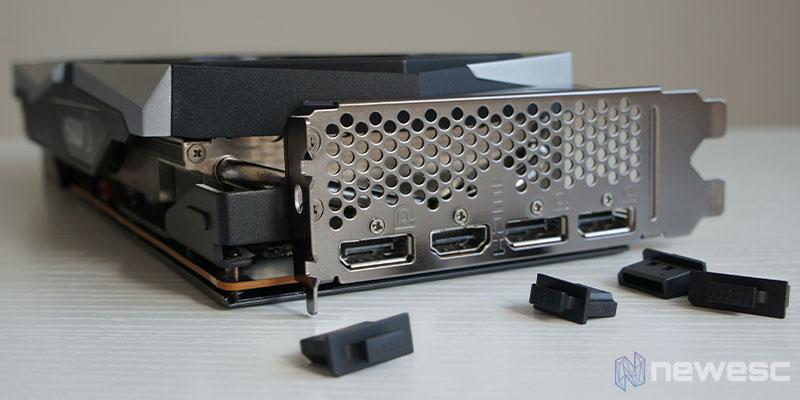MSI Radeon RX 6600 XT Gaming X 11