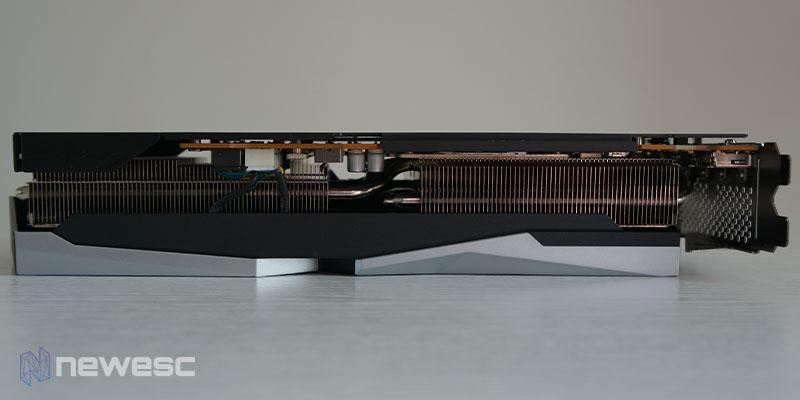 MSI Radeon RX 6600 XT Gaming X 5
