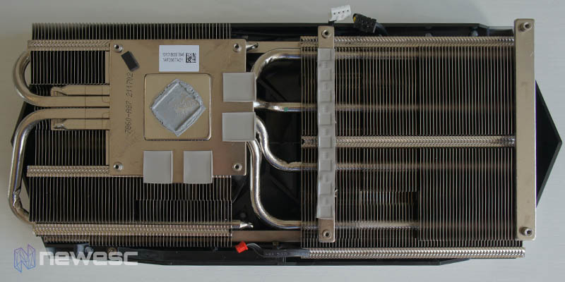MSI Radeon RX 6600 XT Gaming X 7