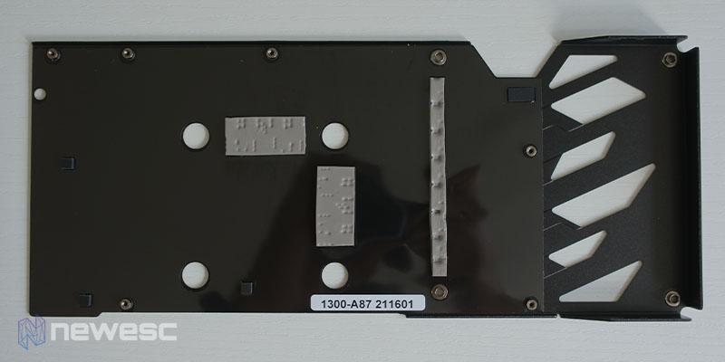 MSI Radeon RX 6600 XT Gaming X 8
