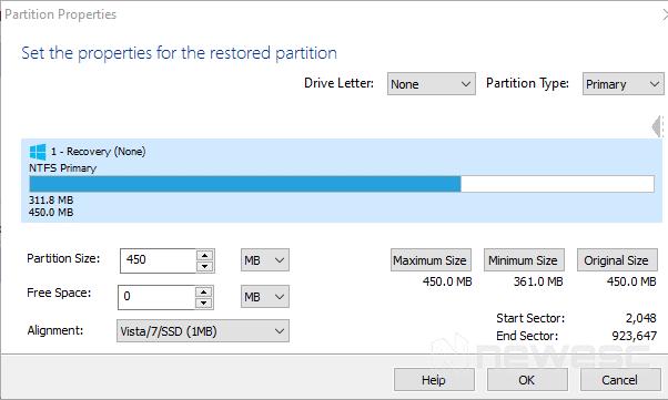 Macrium Reflect - Clonar disco duro en Windows 10 005