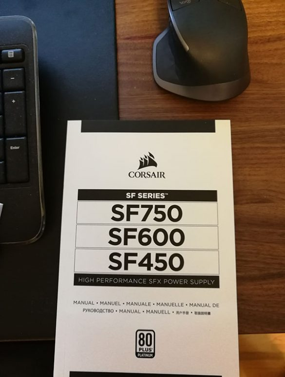 Manual fuente-de-alimentación-Corsair-donde-aparece-la-SF750