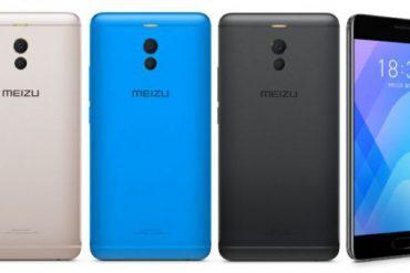 Meizu-M6-Note lanzamiento
