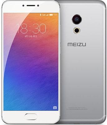 Meizu Pro6 móvil chino