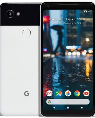 Mejor Android 2018 Google Pixel 2 XL