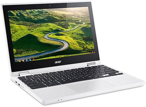 Mejor Chromebook Acer R 11