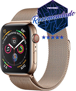 Mejor-Smartwatch-Apple-Watch-Series-4