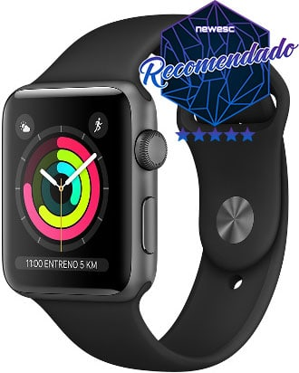 Mejor Smartwatch Apple-Watch-series-3