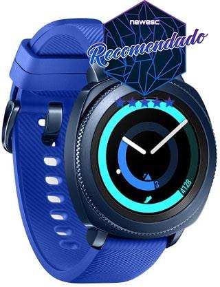 Mejor Smartwatch Samsung-Gear-Sport