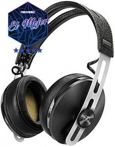 Mejor casco Bluetooth SENNHEISER MOMENTUM 2.0