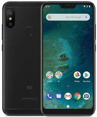 Mejor móvil chino Xiaomi Mi A2 Lite