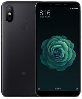 Mejor móvil chino Xiaomi Mi A2