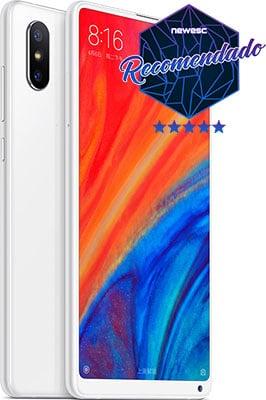 Mejor móvil chino -Xiaomi-Mix-2S