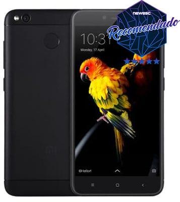 Mejor móvil chino Xiaomi-Redmi-4X