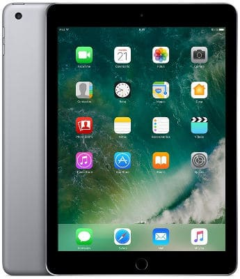 Mejor tablet Apple iPad 2017
