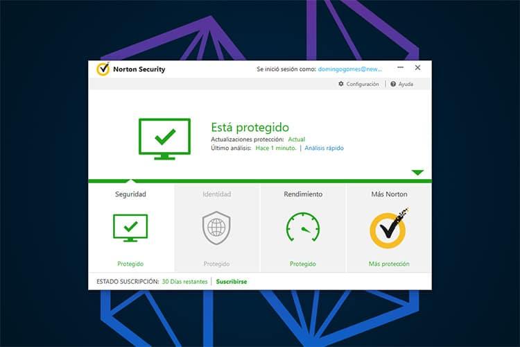 Mejores Antivirus de paga Norton