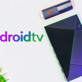 Mejores Apps para Android TV