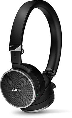 Mejores Cascos Bluetooth - AKG N60NC