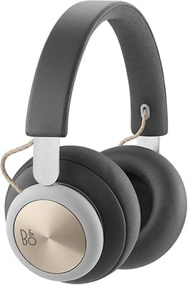 Mejores Cascos Bluetooth - B&O PLAY by Bang & Olufsen Beoplay H4